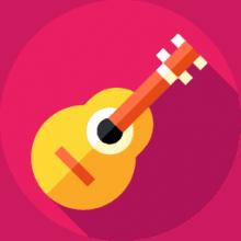 Music Instruments Niche