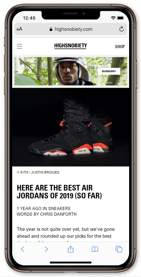Here Are the Best Air Jordans of 2019 (So Far)