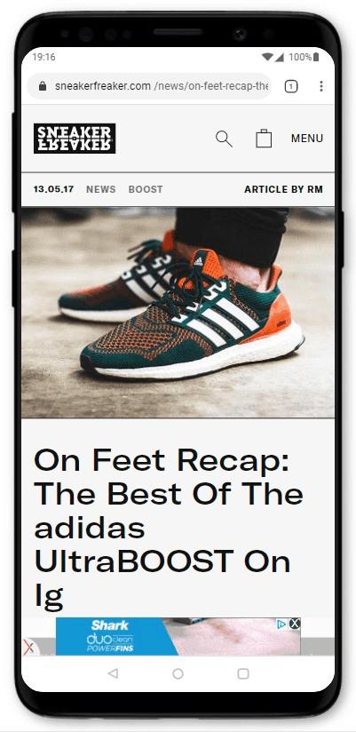 On Feet Recap- The Best Of The adidas UltraBOOST On Ig - Sneaker Freaker