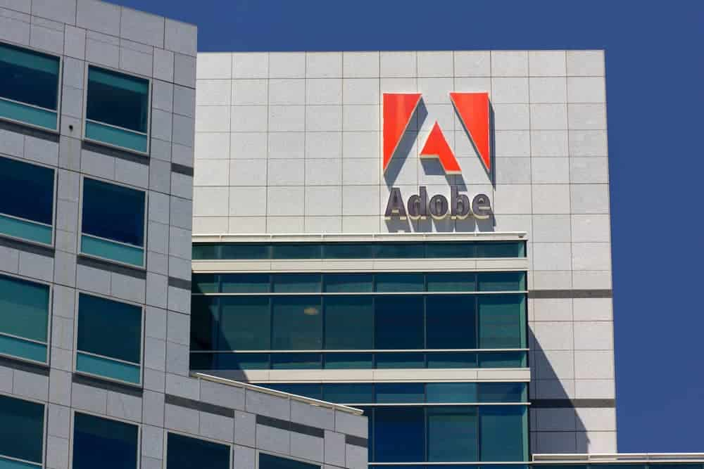 adobe affiliate program