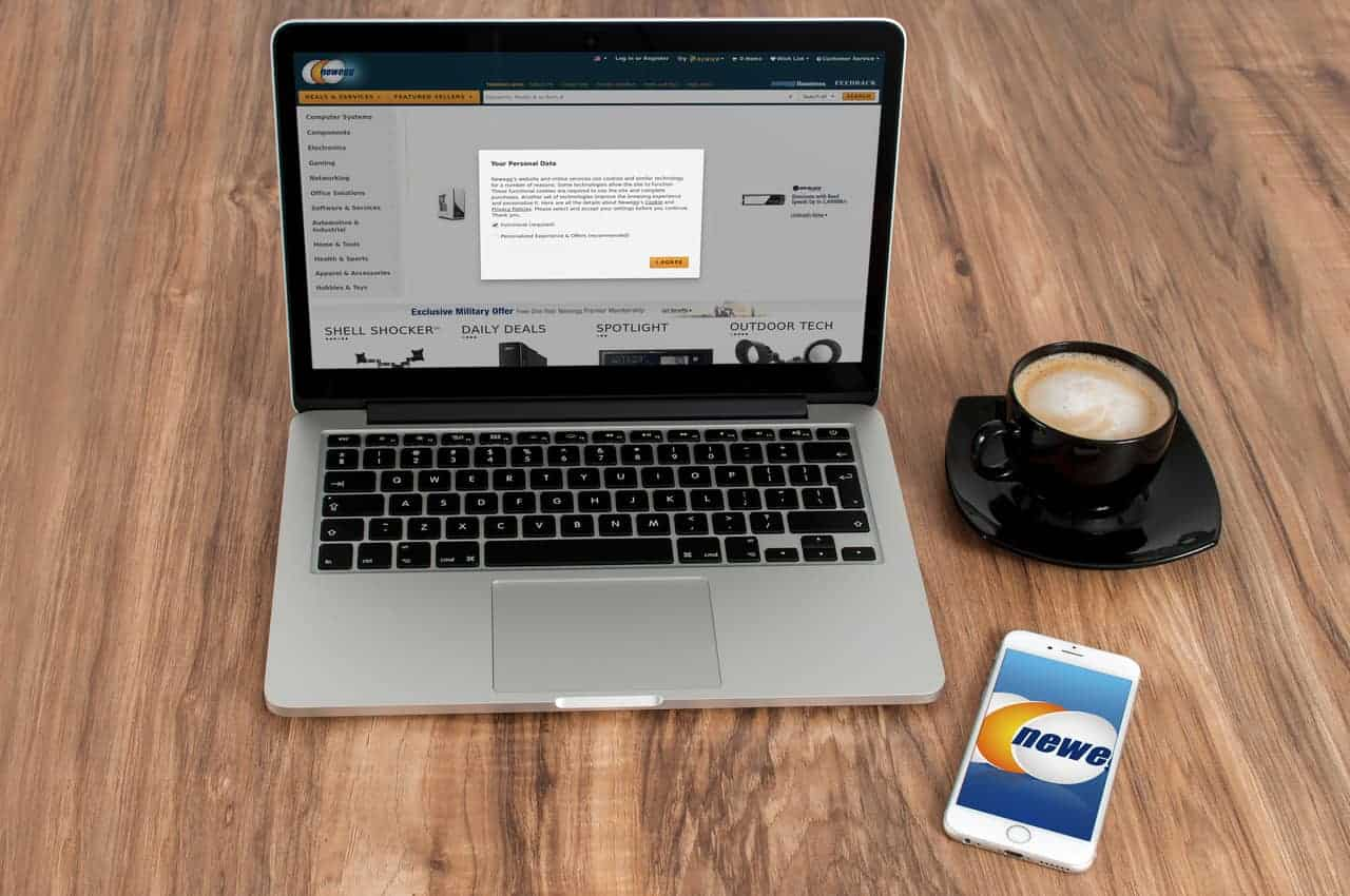 The newegg affiliate program full review niche facts joining the newegg affiliate program reheart Gallery