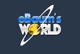 ebaum logo