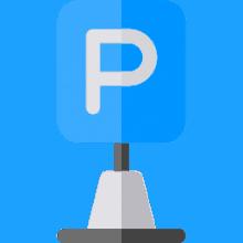parking-sign