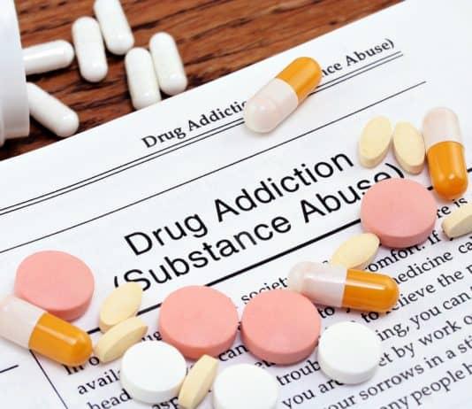 addiction niche