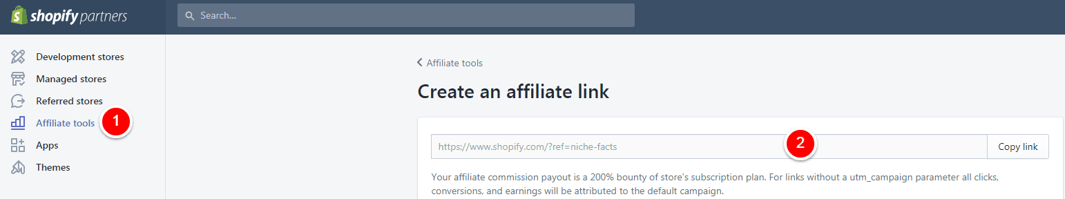 The Shopify Affiliate Program [Promotion Strategies