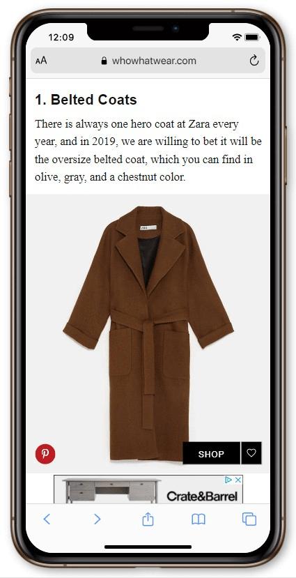 The Best Zara Items to Buy in