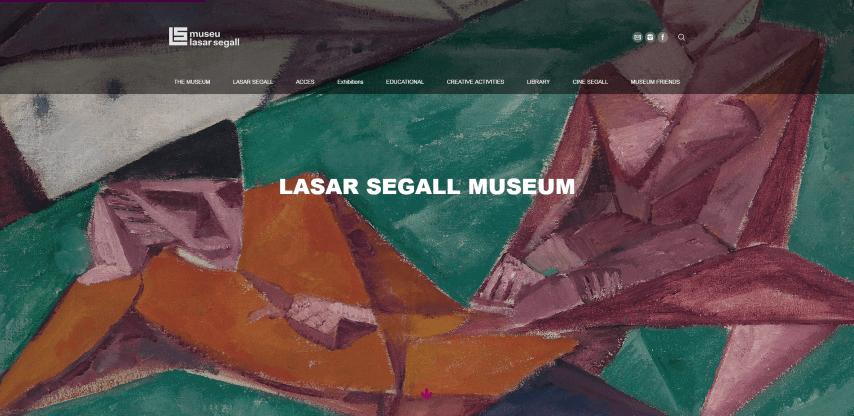 Museu-Lasar-Segall