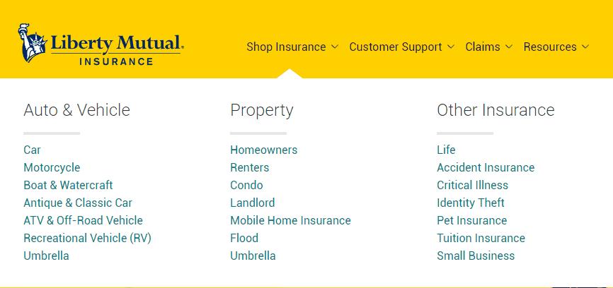 liberty mutual insurance affiliate