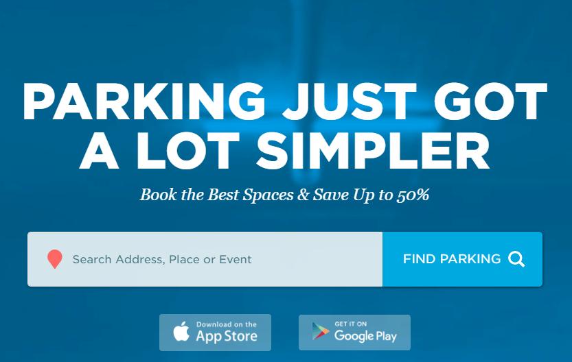 parking affiliate programs