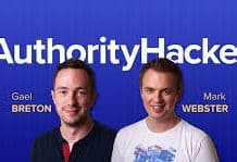 authority hacker gael and mark