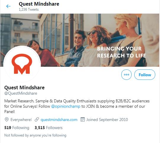 _1 Quest Mindshare QuestMindshare Twitter