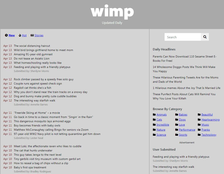 Wimp com - Amazing Videos Funny Clips
