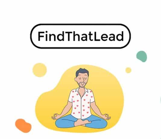find that lead review