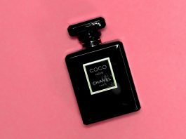 how to start a perfume and cologne blog